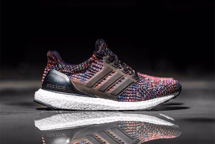 low priced 279c2 5230c adidas Ultra Boost 3.0 (Rainbow)