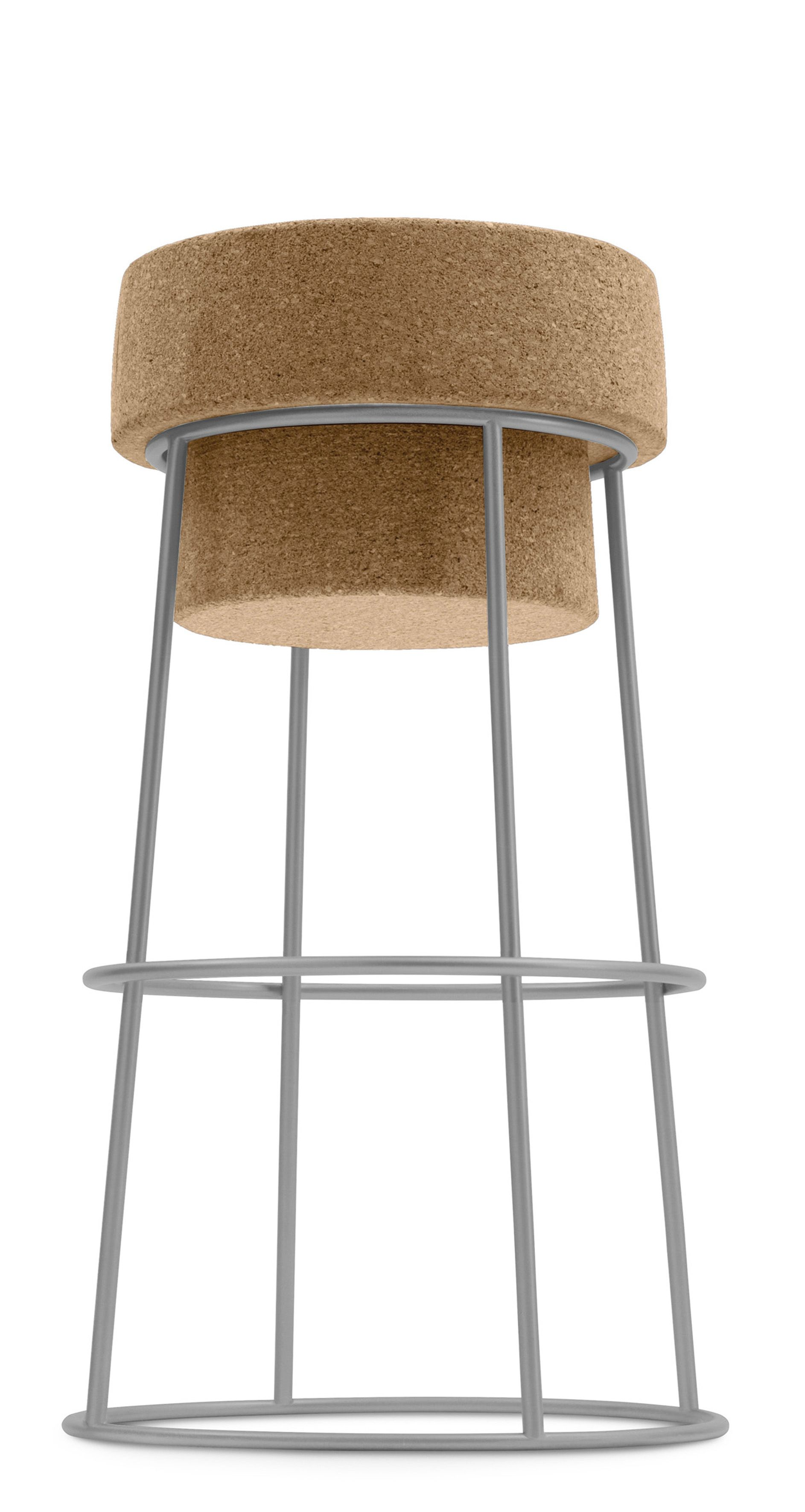 Cork Stool From Domitalia Chairs Chairs Chairs