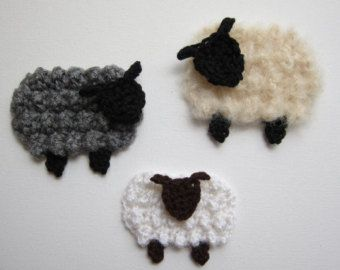 Crochet sheep images google search crochet: for everybody