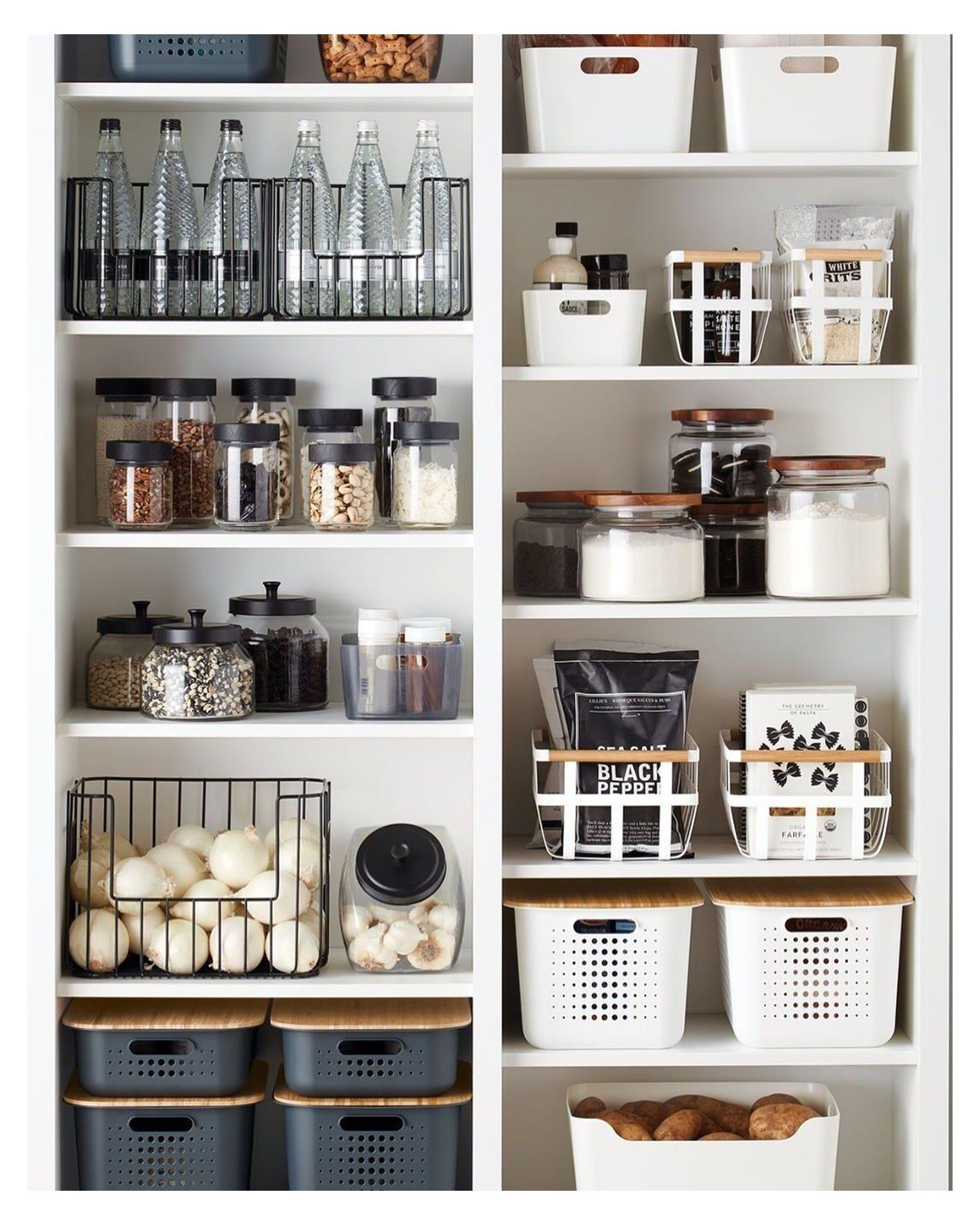 This is SO PRETTY  @thecontainerstore . . . . . #kitchenideas #thator #Decoration #homedecor #homedesign  This is SO PRETTY  @thecontainerstore . . . . . #kitchenideas #thator #Decoration #homedecor #homedesign #homeideas