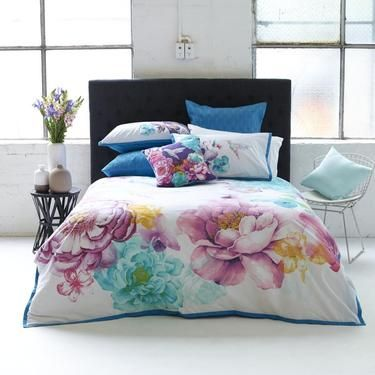 Spotlight Koo Harmony Quilt Cover Set White Queen Spotlight Australia Modern Quilt Covers Quilt Cover Quilt Cover Sets