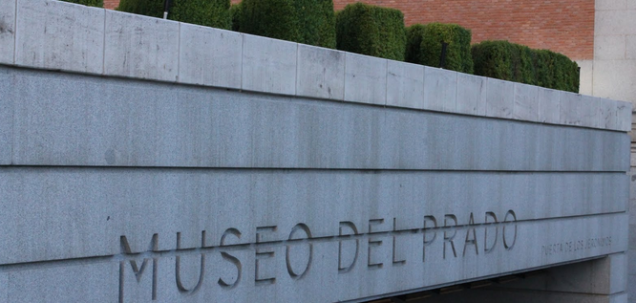 Museo del Prado Madrid www.megaroteiros.com.br