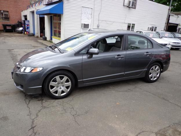 Check Out This 2010 Honda Civic Lx Only 29k Miles Guaranteed Credit