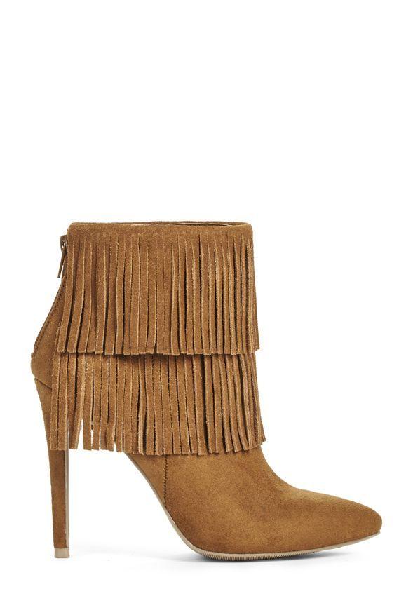Ameelia Schuhe in Braun - günstig kaufen bei JustFab