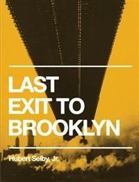 Hubert Selby Jr.: Last Exit to Brooklyn (6,30€)