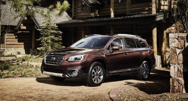 2017 Subaru Outback 2 5i Touring Complete Outdoor Adventure At A Single Price James Nelson Puls Subaru Outback Subaru Outback For Sale Subaru Legacy Sport