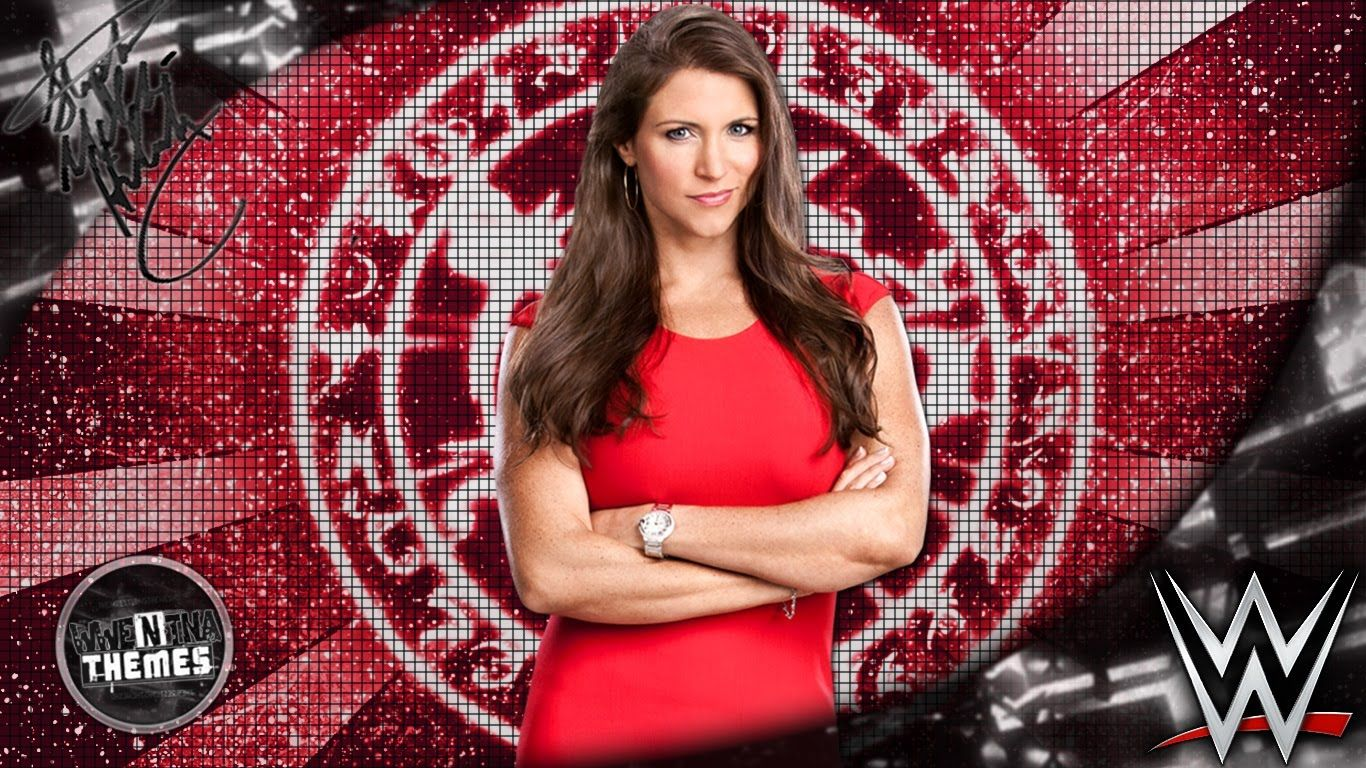 Stephanie Mcmahon Hd Wallpapers Free Download Latest Stephanie Mcmahon Hd Wallpapers For Computer Mobile