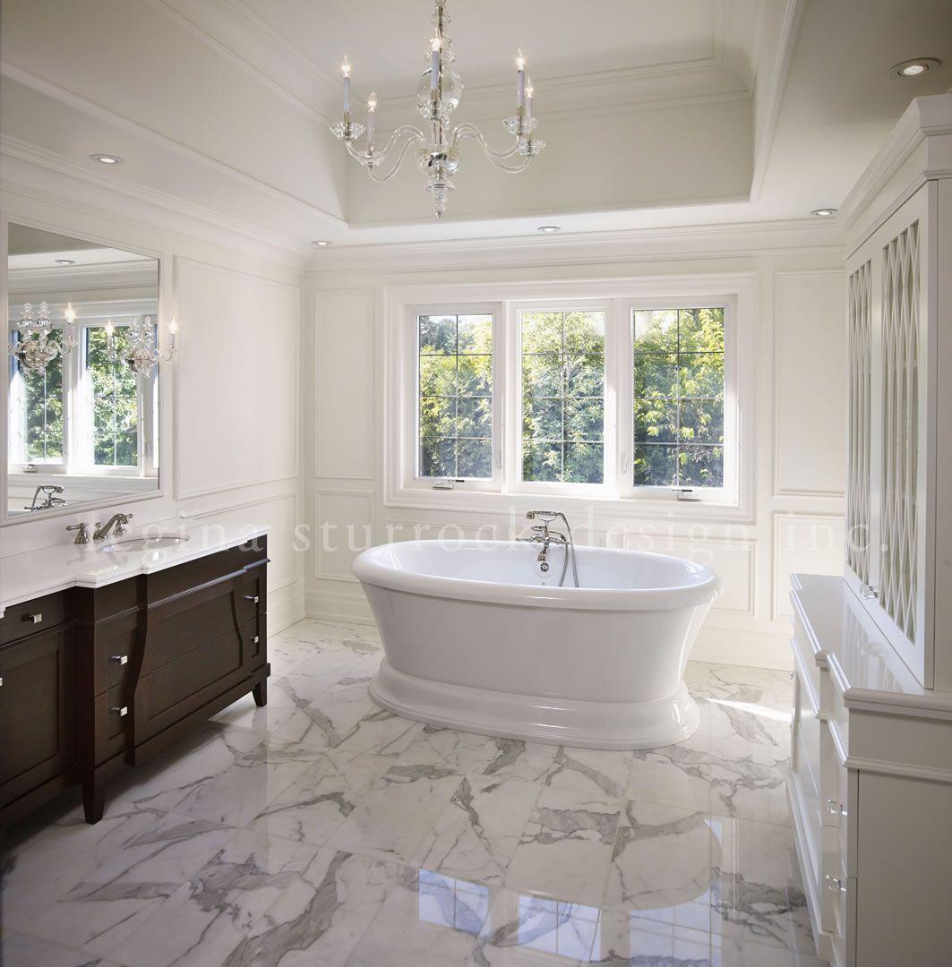 Interior designer home oakville - Oakville Interior Design Project Beyond The Blueprint Regina Sturrock Design Inc