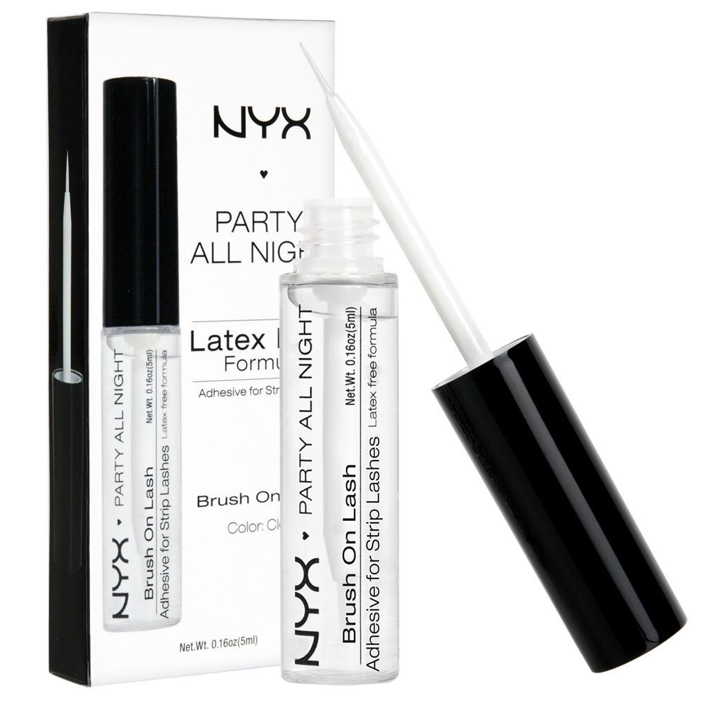 Latex Free Eye Lash Glue
