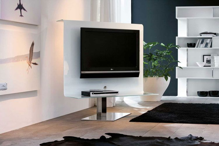 60 mobili porta tv dal design moderno tv for Italian design mobili