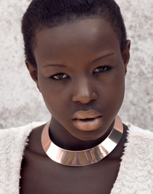 Top 20 African Fashion Models Jeddy Malesh  Beautiful -4853
