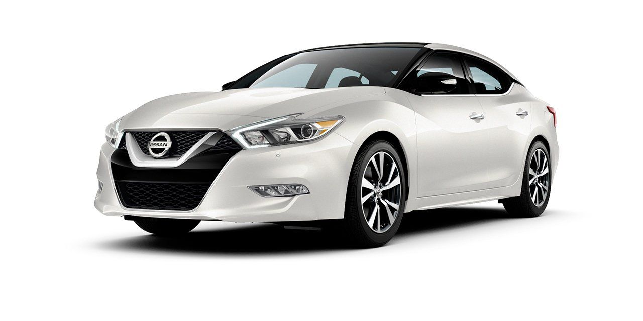 2017 Nissan Maxima Colors And Photos Nissan Usa Nissan Maxima Nissan New Cars For Sale