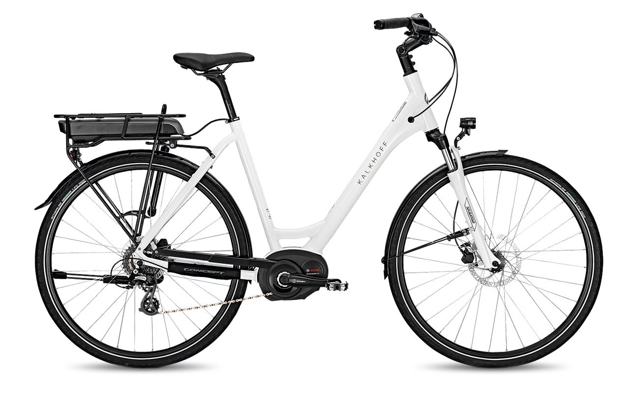 Kalkhoff voyager kalkhoff electric bikes propel