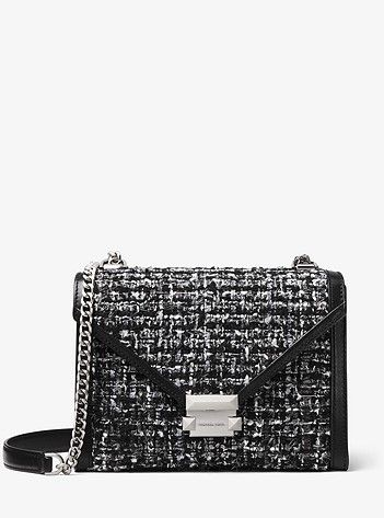 01596ddc111316 Whitney Large Tweed Convertible Shoulder Bag_preview0 | A purse for ...