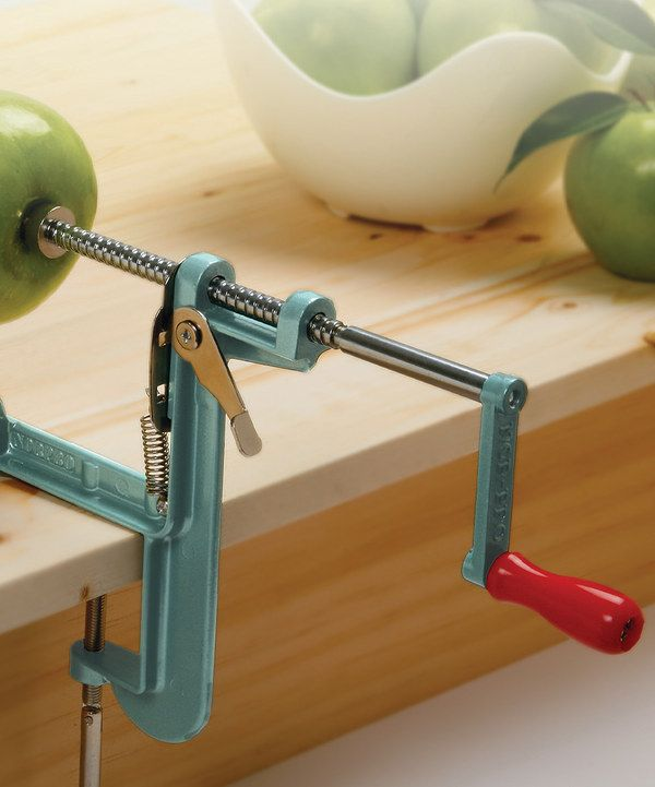 Look at this Norpro Gray Apple Mate Corer on #zulily today!