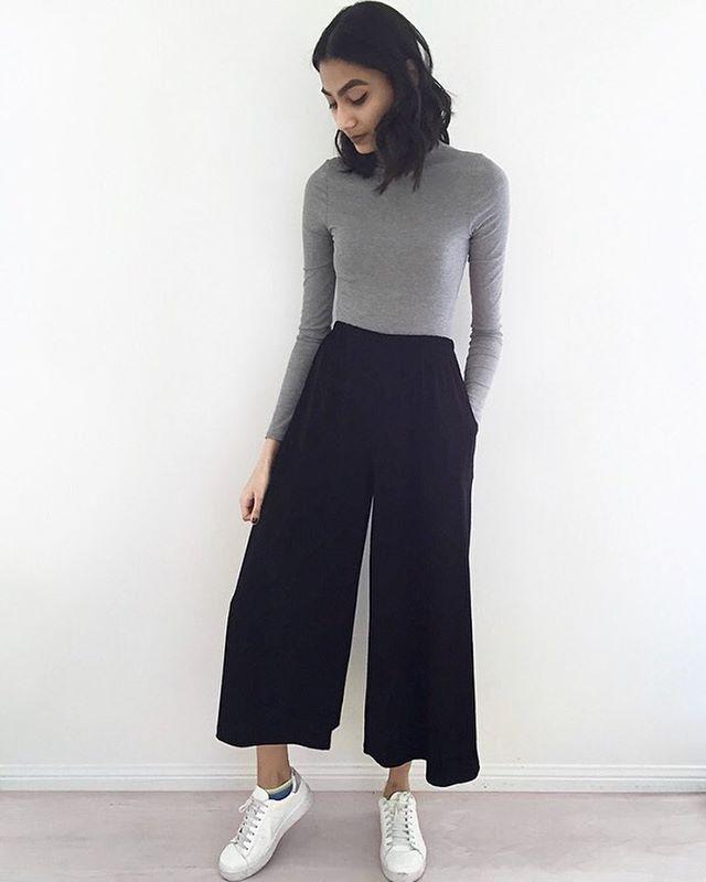 """""""my fun pants #beoakandfort"""" by @ayeshamasoodi"""