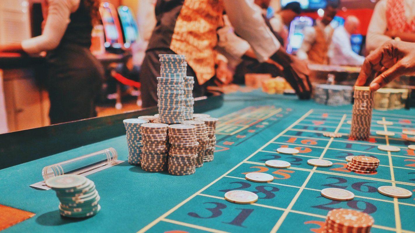 in 2020 Casino bonus