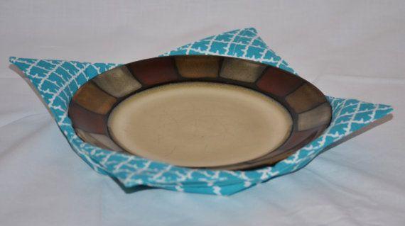 Microwave Potholder Plate Cozy Microwave Plate Cozy