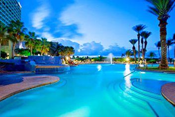 Aruba casino resort spa westin bluffs casino
