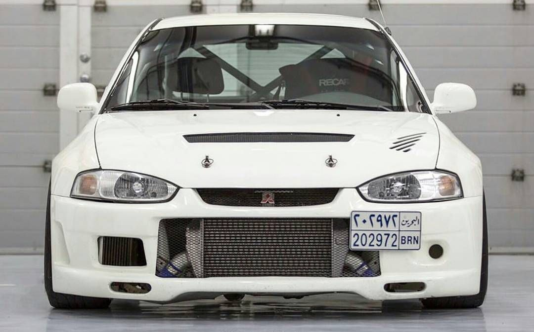 Mitsubishi colt cjo angel eyes-3472