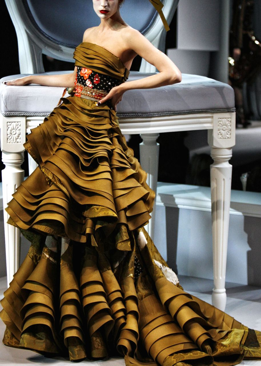 Christian Dior Couture 2007