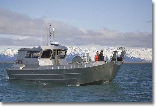 Family fishing boat alaska image old wooden boats for Family fishing boats