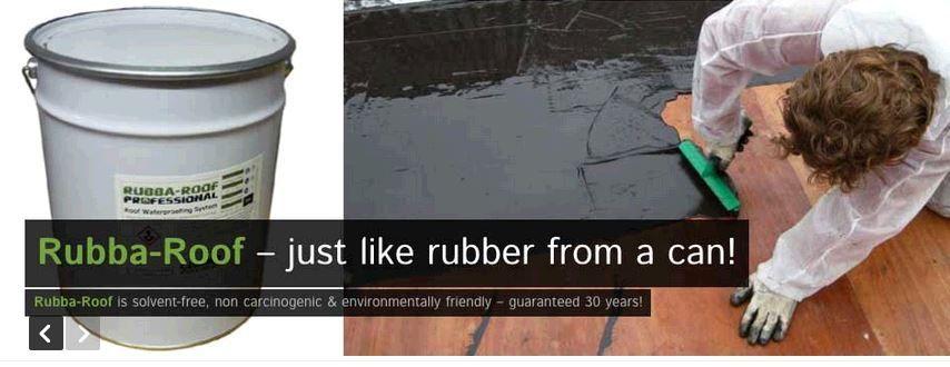 Best Rubba Roof Seals Waterproofs Leaking Roofs Fix Leaking 400 x 300