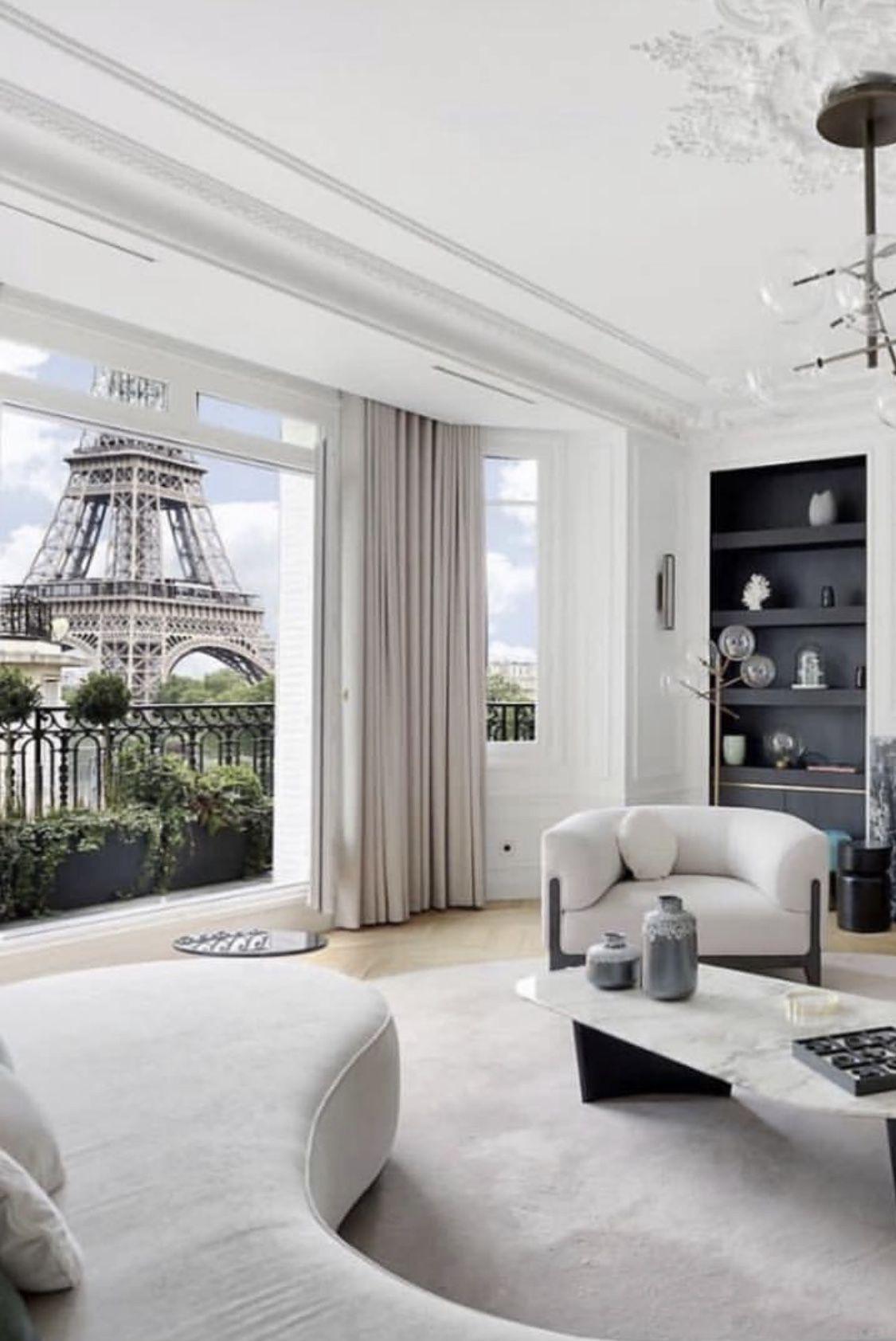 Felix Millory Architecture In 2020 Parisian Architecture Architecture Office Home Decor