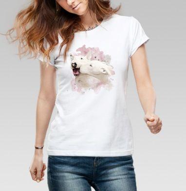 Картинки по запросу женская белая футболка | Женские ...