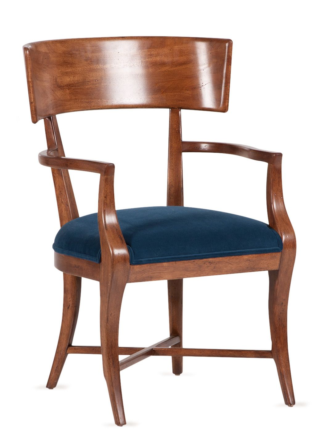 Neo Classical Side Chair By Ferguson Copeland At Gilt Side
