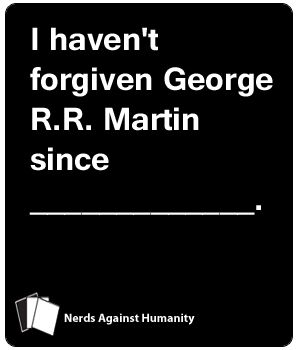 Nerds Against Humanity | Nerd, Cards against humanity ...