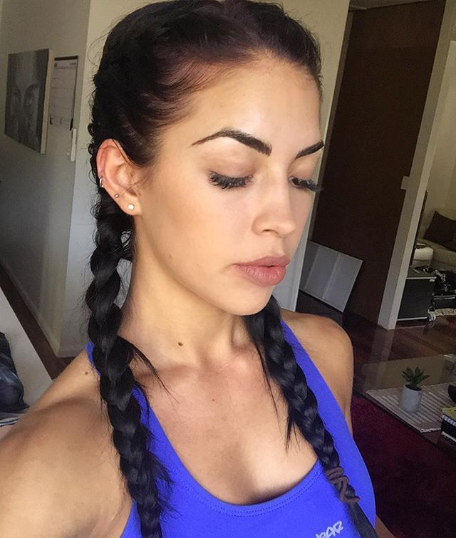 Brow Envy I Have Had My Eyebrows Cosmetically Tattooed Before And