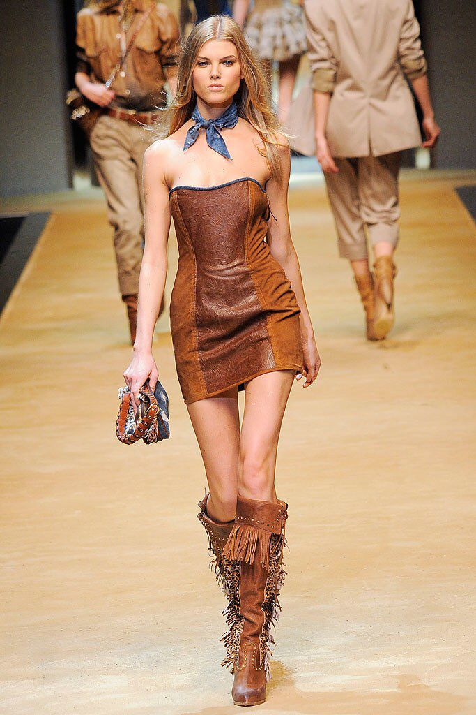 DG Style: 2010 spring trends