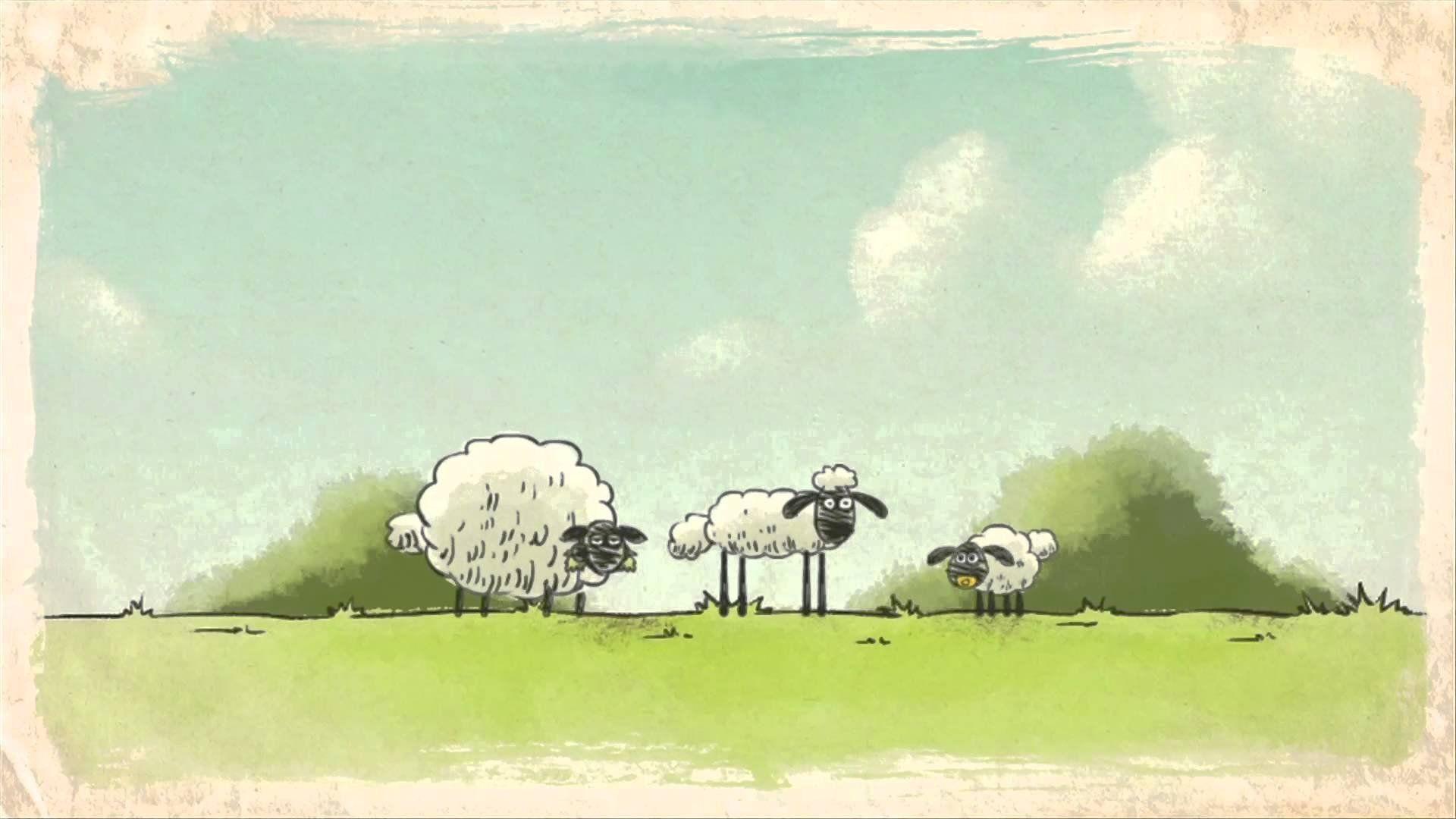 Cool Free Printable Shaun The Sheep Baby Shower Invitation Template ...