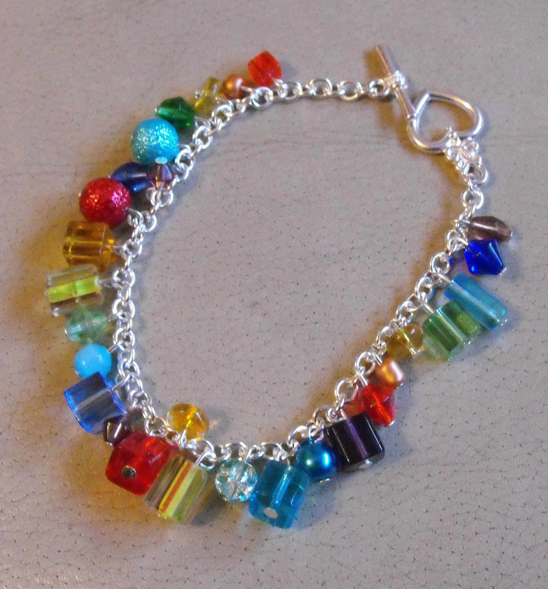 gems bracelet entry studio door agape portfolio item garage