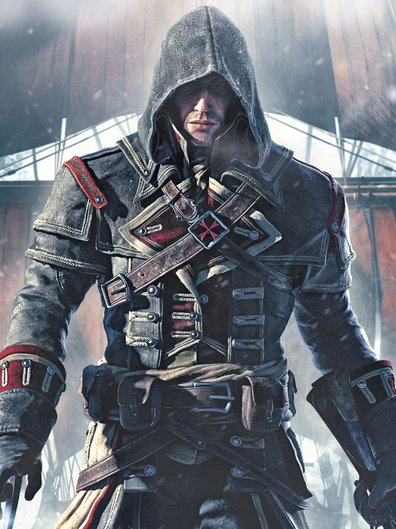 Assassins Creed Rogue Mobile Wallpaper Https Pxfeed Com