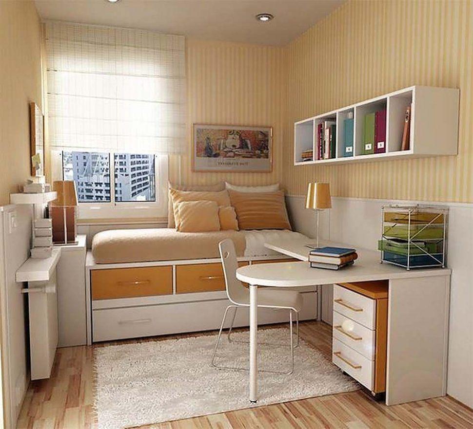 Best 12 9X9 Bedroom In 2020 Small Bedroom Layout Luxury 400 x 300