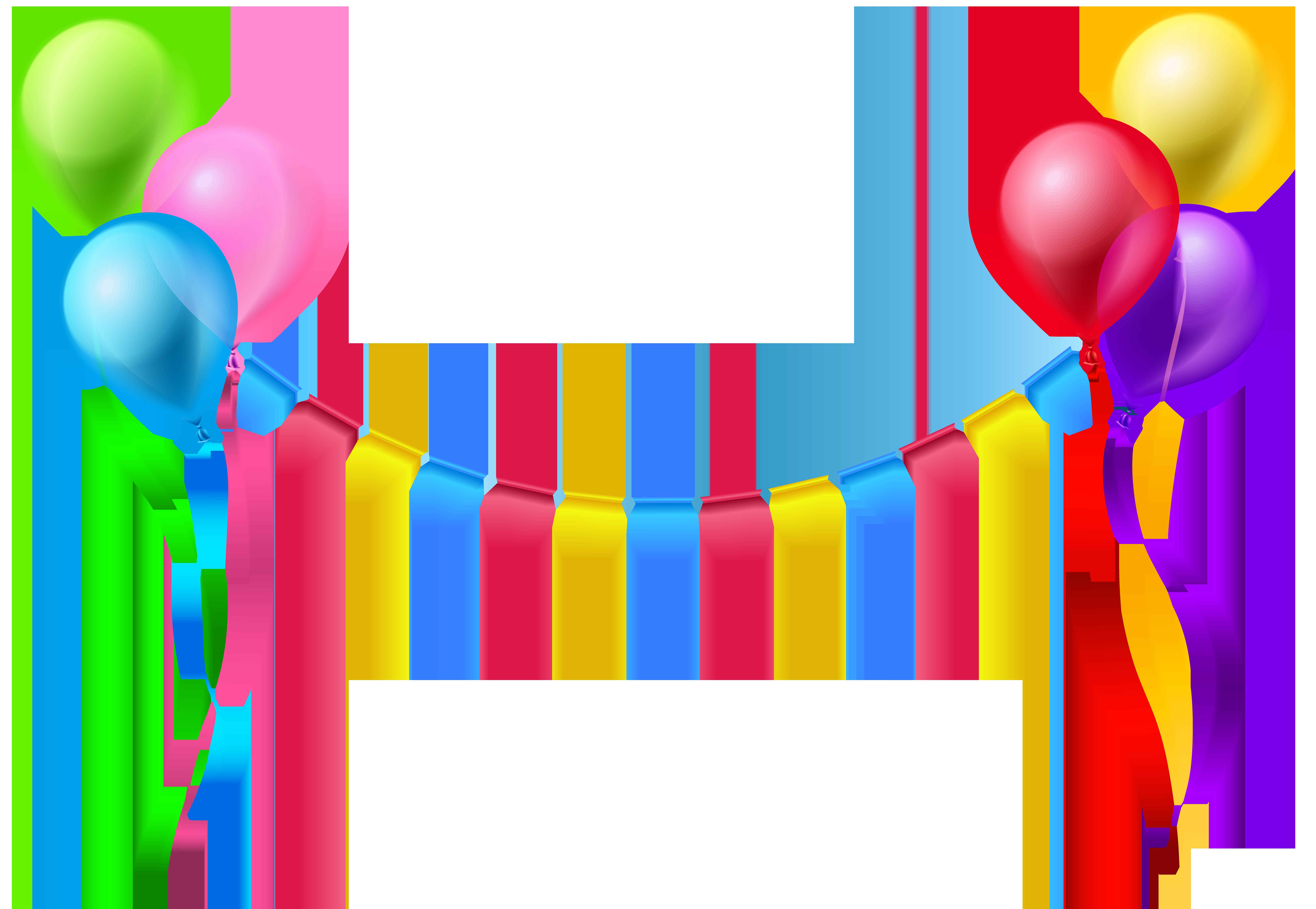 Birthday streamer. Pin by raquel ramirez