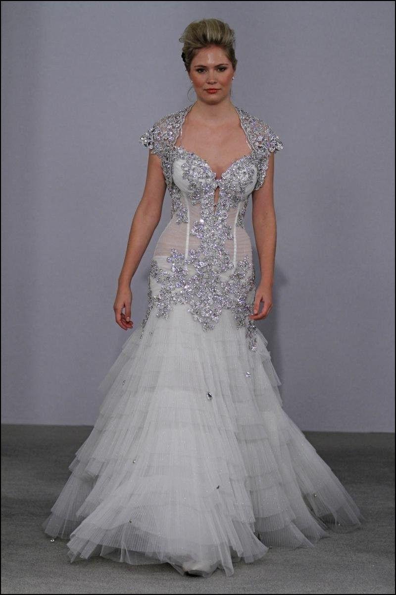 Nina Panina Wedding Gowns Pnina Dresses