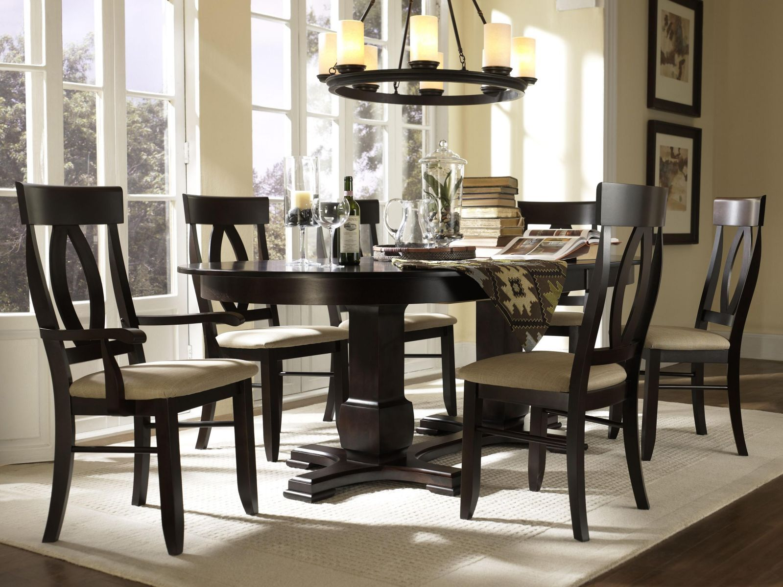18 Astonishing Canadel Dining Chairs Pic Inspiration