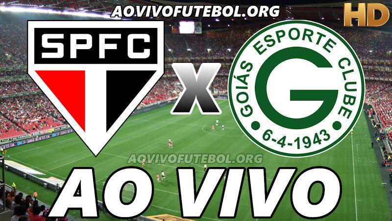 Assistir Sao Paulo E Goias Ao Vivo Hd Atletico Paranaense Atletico Jogo Do Atletico