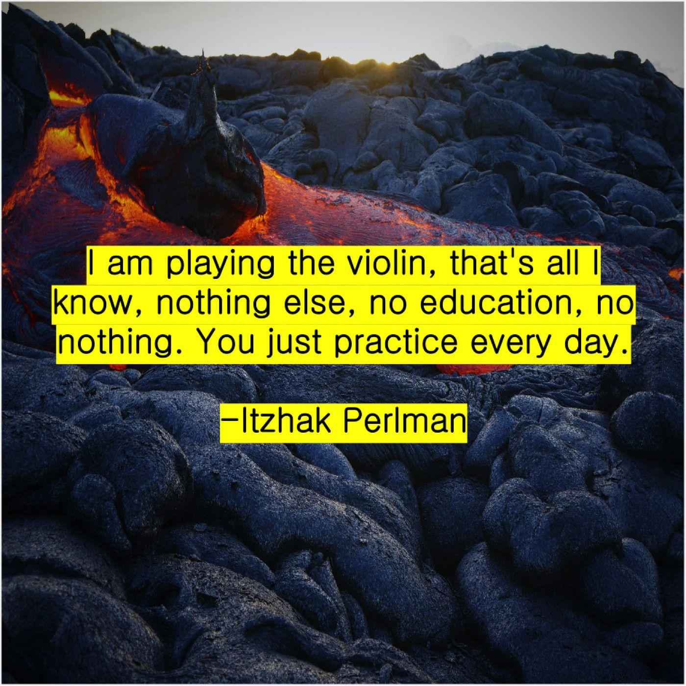 Itzhak Perlman I Am Playing The Violin America Ferrera Kid Cudi Amber Heard