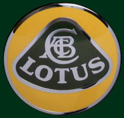 Lotus Car Outilne Logo Embroidery Design Lotus Car Embroidery Logo Logos