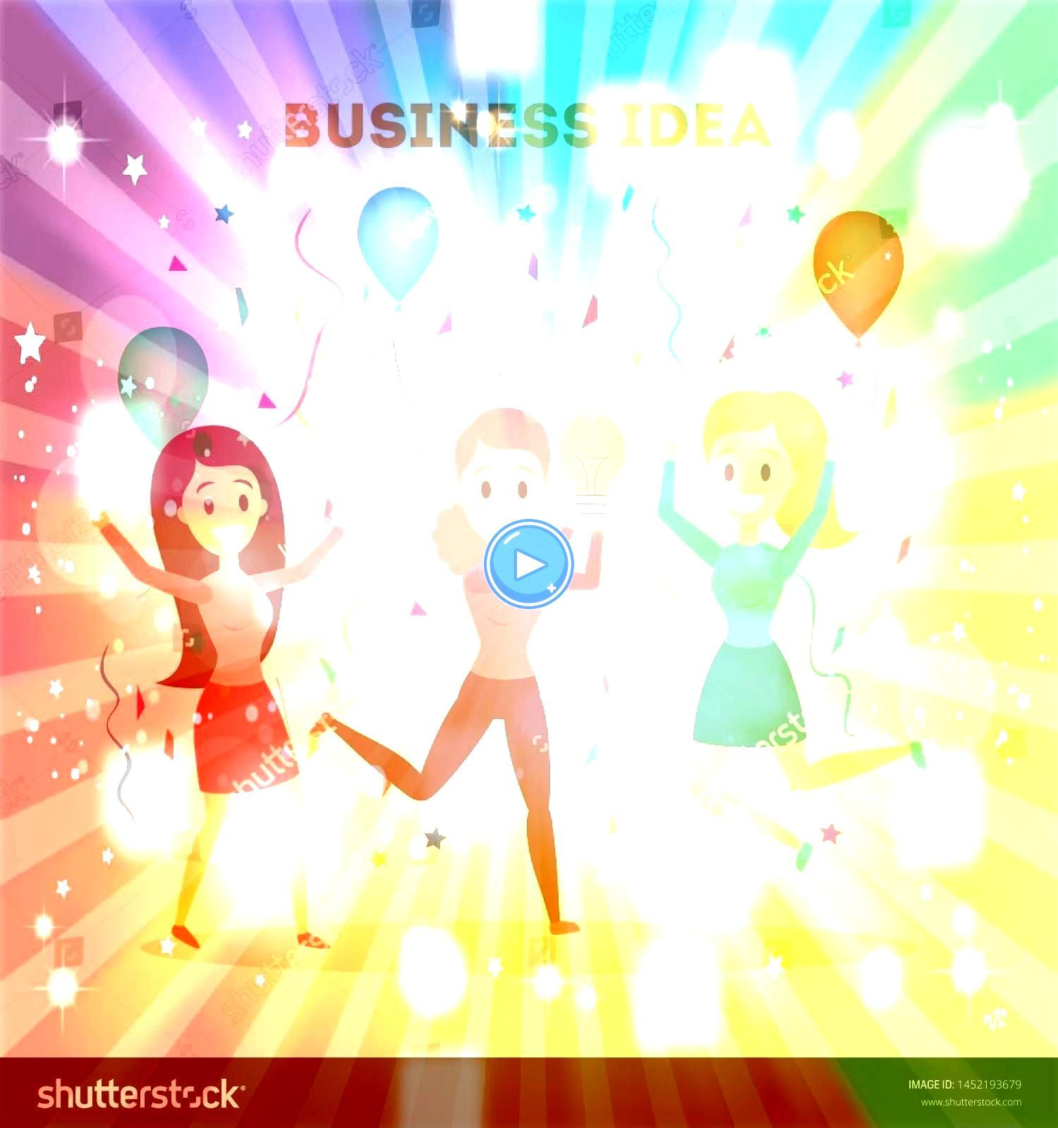business people have idea Working in team and find solution Brainstorming and examining concept Light bulb as a metaphor flat illustration Group of business people have i...