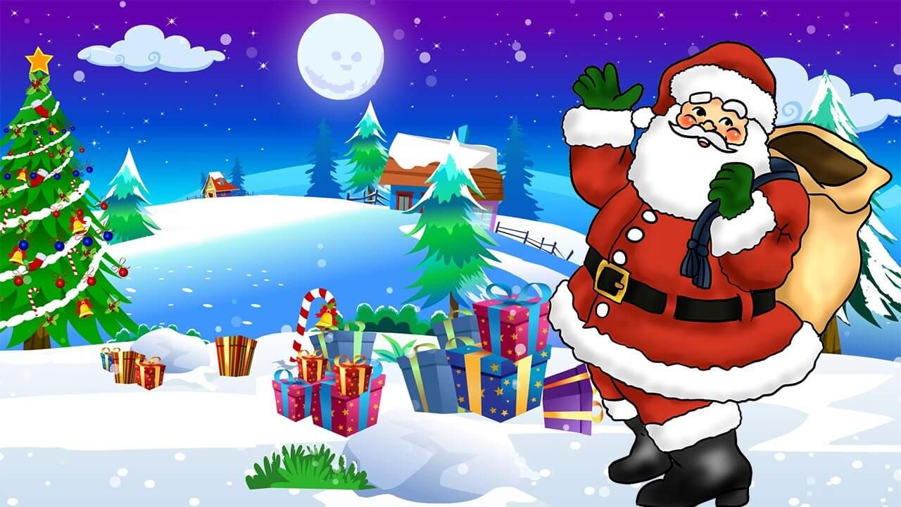 Christmas Songs Lyrics (Top 10 Merry Christmas Songs