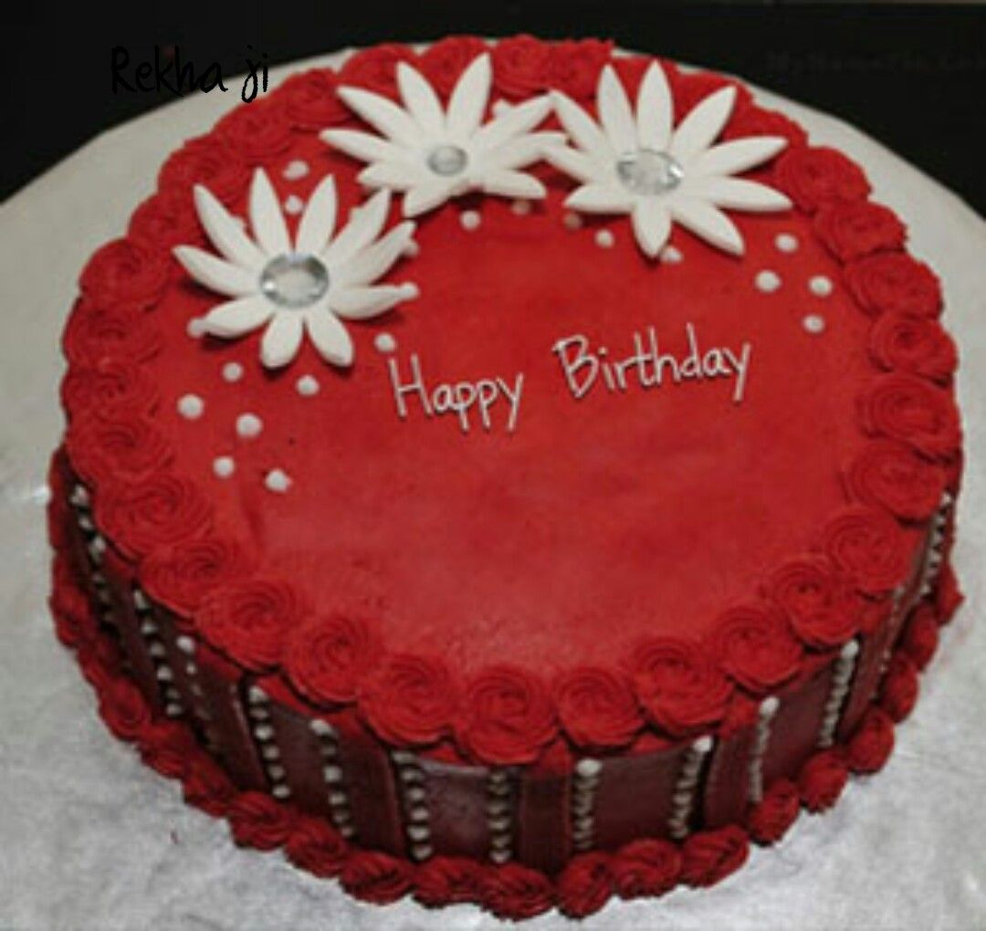 Birthday Cakes With Name Vaishali ~ Happy birthday rekha ji mehandi pinterest and birthdays