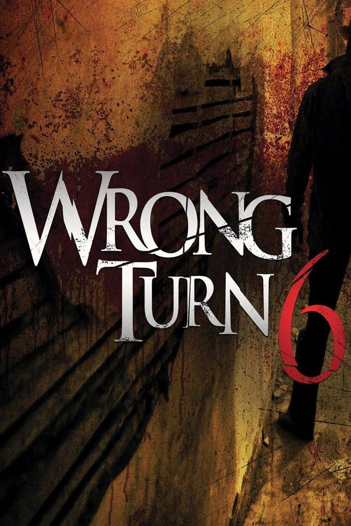 Wrong Turn 6 Last Resort 2014 Online Subtitrat Hd 720p Filme