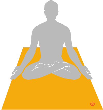 what is padmasana  definition from yogapedia  lotus