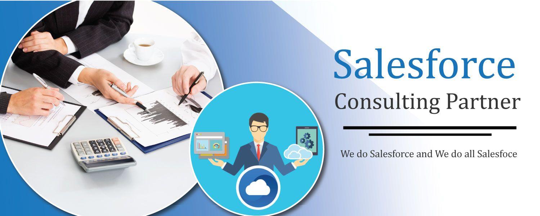 Idee van SaaSnic Technologies op Salesforce Consulting
