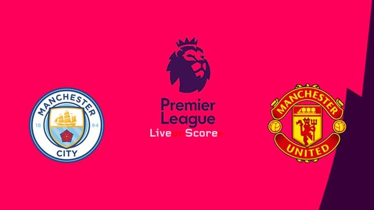Manchester City Vs Manchester Utd Preview And Prediction Live Stream Premier League 2019 2020 Allsports Premier League Leicester Vs Manchester United League